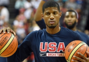 Why It's A Good Thing Paul George Is Excused From Team USA Minicamp
