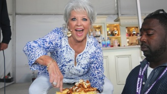 Paula Deen Emerges From The Butter-Filled Shadows To Join The Next Season Of 'Dancing With The Stars'