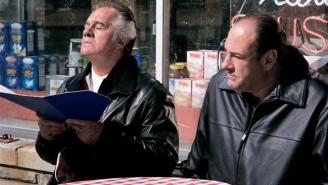 How Tony Sirico's Criminal Past Prepared Him To Play Paulie Walnuts On 'The Sopranos'