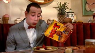 Celebrate 30 Years Of 'Pee-Wee's Big Adventure' With These Memorable Moments