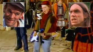 How 'The Adventures Of Pete & Pete' Created A 'Happily Deranged' Marriage Of Music And TV