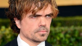 Peter Dinklage Urges 'Game Of Thrones' Fans To Stop Buying Huskies Just Because They Love Direwolves