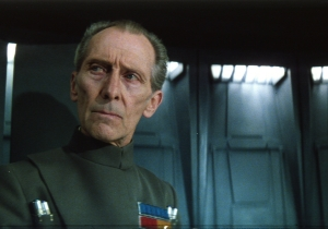 Do we really want a digital Peter Cushing in a new 'Star Wars' film?