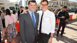 Former 'Star Wars' Directors Phil Lord And Chris Miller Are Developing An NBC Comedy