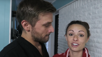 A Husband Surprised His Wife With Pregnancy Announcement Before She Knew She Was Pregnant