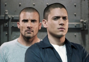 'Prison Break' Event-Series Is Officially Happening On Fox