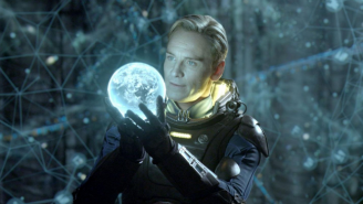 'Prometheus 2' Is Definitely Ridley Scott's Next Movie