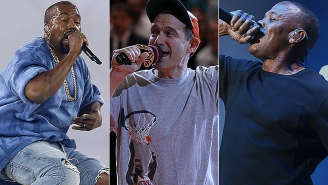 Drake Isn't Alone: Here Are Some Classic Rap Songs That Were Co-Written