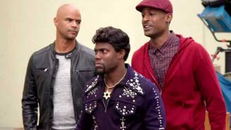 What's On Tonight: The Return Of 'Punk'd' And Kevin Hart