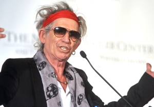 Keith Richards Throws Down On The Beatles' 'Sgt. Pepper' As A 'Load Of Rubbish'