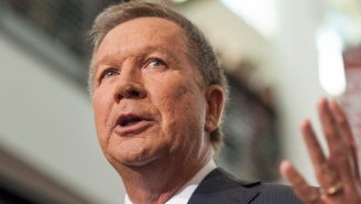 John Kasich Waited Far Too Long To Unleash His 'Super Bowl' Campaign Promise