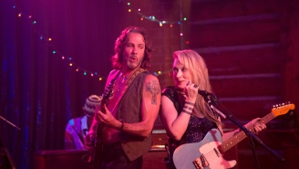 'Ricki And The Flash' Is Tacky And Silly And Embarrassingly Enjoyable