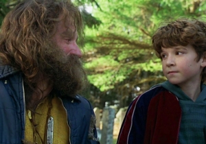 One Of 'Jumanji's' Little Kids Doesn't Want A Reboot Without Robin Williams Either