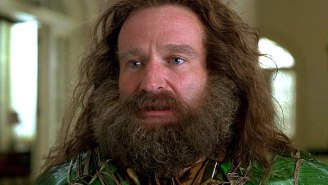 'Jumanji' Fans Aren't Happy There's Going To Be A Remake Without Robin Williams