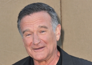 Robin Williams' Daughter Posted This Touching Message To Mark A Year Since Her Father's Death