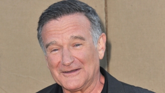 Robin Williams' Widow Reveals The Devastating Health Struggle That Preceded His Suicide