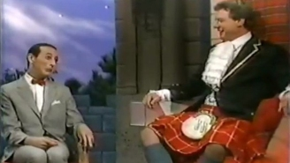 Let's Revisit The Time Rowdy Roddy Piper Hosted A Saturday Morning Cartoon Special For CBS