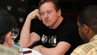 The Official Cause Of Roddy Piper's Death Has Been Revealed