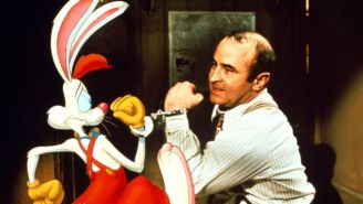 'Roger Rabbit' Was A Visual Marvel, But Its Script Doesn't Get Enough Credit