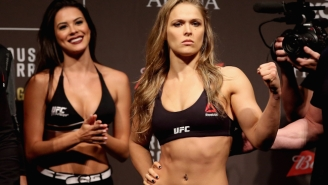 UFC 190 Live Discussion: Will Bethe Correia Stand A Chance Against Ronda Rousey?
