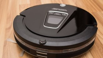 A Roomba Lawn Mower Just Got One Step Closer To Becoming A Reality