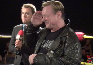 WATCH: The Final Piper's Pit, Filmed Just 13 Days Before Rowdy Roddy Piper's Passing
