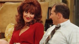Katey Sagal Sees A 'Certain Value' In Finishing 'Married… With Children' In A Reboot