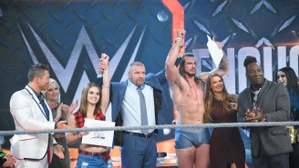 Tough Enough Winners Josh And Sara Lee Discuss Their New Lives With WWE