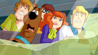 Warner Bros. Is Developing A New 'Scooby-Doo' Animated Movie