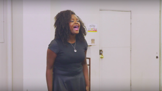 Shanice Williams Has Won The Role Of Dorothy In NBC's 'The Wiz'