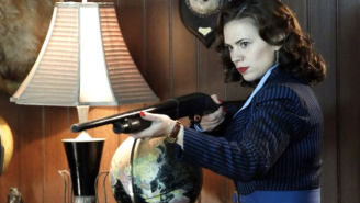 'Agent Carter' Has Found Its Villain For Season Two