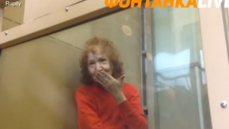 The Russian Serial-Killing 'Granny Ripper' Was Also A Cannibal