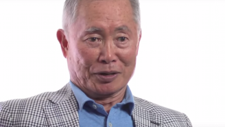 George Takei Describes The Time He Suggested A Homosexual Theme For 'Star Trek' To Gene Roddenberry