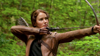 'You Can Visit District 12' And Other 'Hunger Games' Fascinating Facts