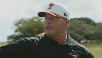 Roger Clemens Doesn't Get How Dunk Tanks Work In This Commercial
