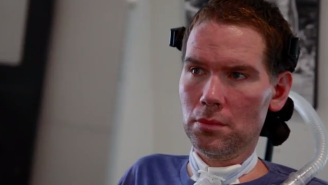 Here's Steve Gleason's Touching, Powerful Video Love Letter To New Orleans