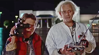 Great Scott! Here Are Nine Things You (Probably) Didn't Know About 'Back To The Future'