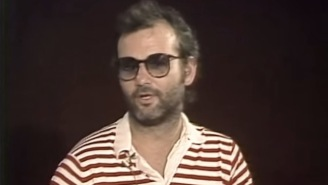 Watch A Clueless Reporter Awkwardly Interview Bill Murray, Chevy Chase And The Cast Of 'Caddyshack'