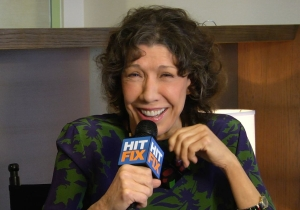 Lily Tomlin and the generational feminism of her new film 'Grandma'