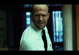 'Every Jason Statham Punch' Is As Ludicrous As It Sounds