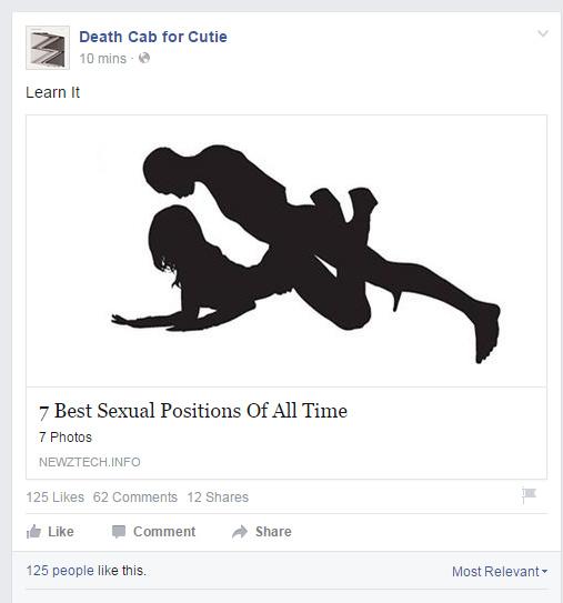 screenshot-death-cab-facebook