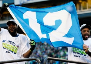 The Seattle Seahawks Will No Longer Have A '12th Man'