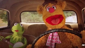 This Is The Best Version Of The Muppets Performing N.W.A.'s 'Express Yourself' You'll See Today