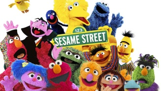 A 'Sesame Street' Movie Is In The Works Starring Anne Hathaway