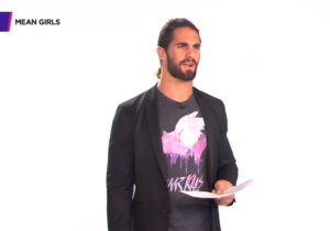 Seth Rollins Reciting Lines From 'Mean Girls' Will Get You Hyped For SummerSlam