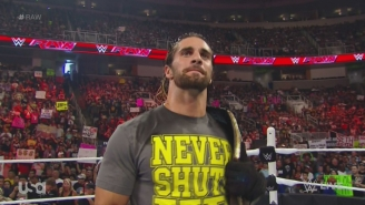 WWE World Heavyweight Champion Seth Rollins Will Be Out Of Action For 6-9 Months