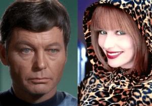Somehow this Shania Twain song perfectly summarizes 'Star Trek: The Original Series'