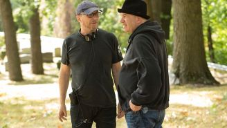 'Show Me a Hero' director Paul Haggis on Oscars, TV, and his love of 'The Wire'