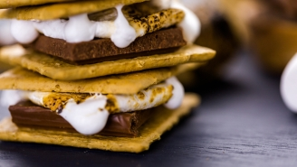 National S'mores Day Is Here And It's Time To Get Roasting