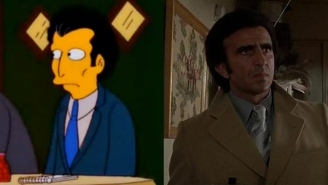 Judge Whacks 'Goodfellas' Actor's $250 Million Dollar Lawsuit Against 'The Simpsons'